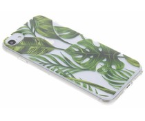 Fabienne Chapot Monstera Leafs Softcase iPhone 8 / 7