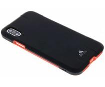 adidas Sports Zwart Solo Case iPhone X