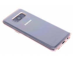 Spigen Roze Ultra Hybrid Case Samsung Galaxy S8