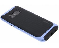 Spigen Blauw Neo Hybrid Case Samsung Galaxy S8 Plus