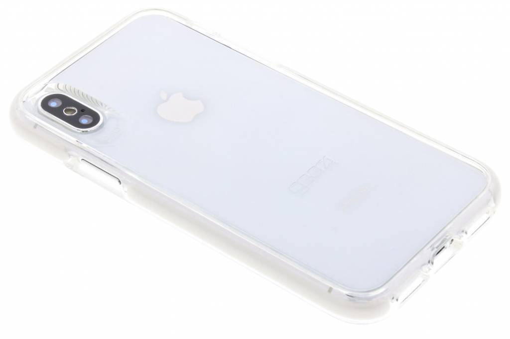 Gear4 Witte D3O Piccadilly Case voor de iPhone Xs / X