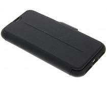 OtterBox Zwart Strada Book Case iPhone X
