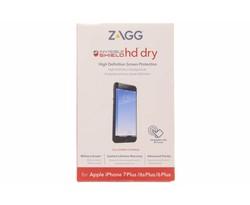 ZAGG Invisible Shield HD Dry iPhone 8 Plus / 7 Plus / 6(s) Plus
