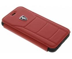 Ferrari Leather Booktype Case iPhone 8 / 7 / 6s / 6