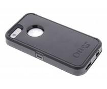 OtterBox Zwart Defender Rugged Case iPhone 5 / 5s / SE