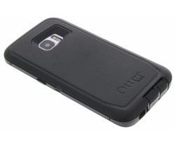 OtterBox Defender Rugged Case Samsung Galaxy S7 Edge - Zwart
