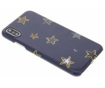Fabienne Chapot Stars Hardcase iPhone Xs / X