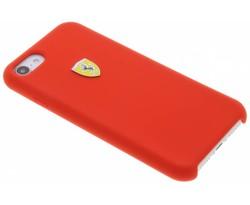 Ferrari Rood Silicone Case iPhone 8 / 7 / 6s / 6
