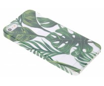 Fabienne Chapot Monstera Leafs Hardcase iPhone 5 / 5s / SE