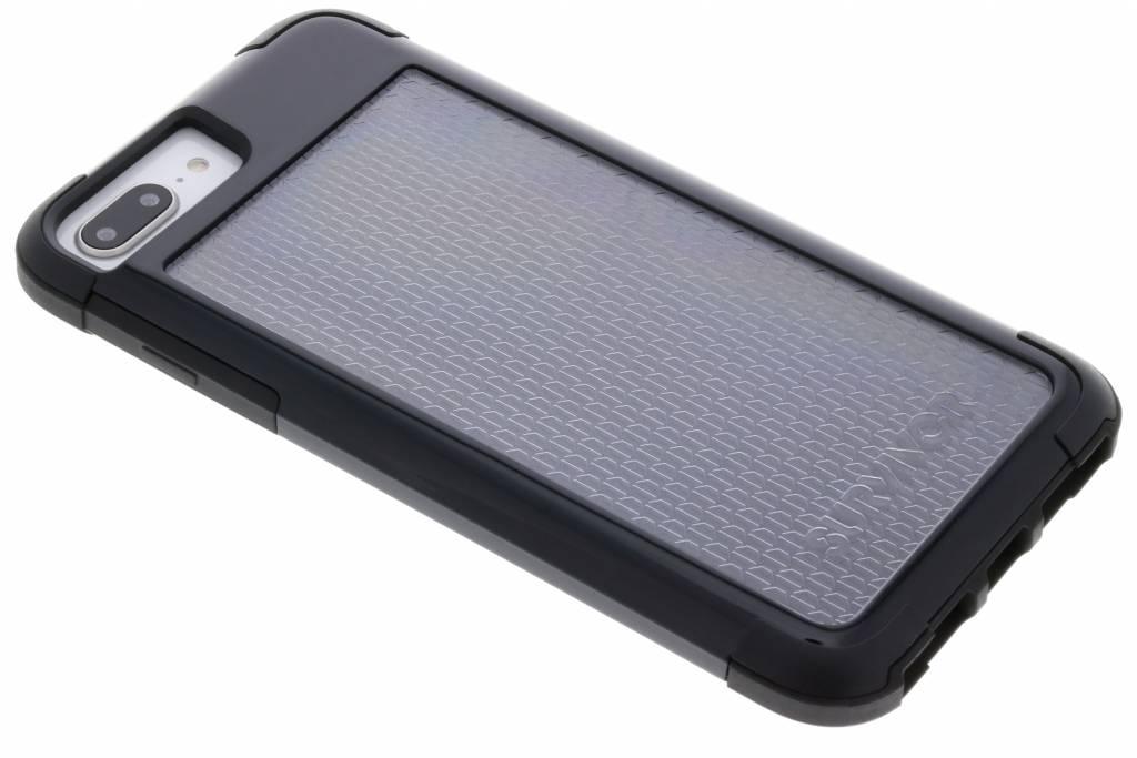 Zwarte Survivor Fit Case voor de iPhone 8 Plus / 7 Plus / 6(s) Plus