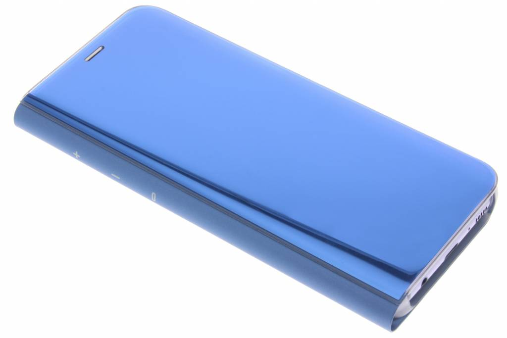 Samsung Galaxy S8 Clear View Cover EF-ZG950CL Blauw
