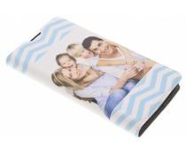 Ontwerp uw eigen LG Magna / G4c booktype hoes (bedrukt)