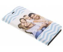Ontwerp uw eigen Huawei P10 Plus booktype hoes