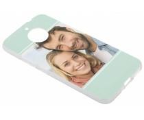 Ontwerp uw eigen Motorola Moto E4 Plus gel hoesje