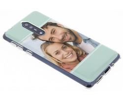 Ontwerp uw eigen Nokia 8 gel hoesje (bedrukt)
