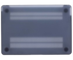 Transparant hardshell MacBook 12 inch