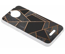Design TPU hoesje Motorola Moto C Plus