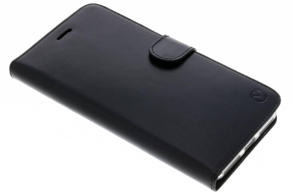 Zwarte Booklet Premium voor de iPhone 8 Plus / 7 Plus / 6(s) Plus