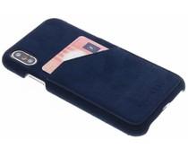 Bugatti Londra Ultrasuede iPhone Xs / X