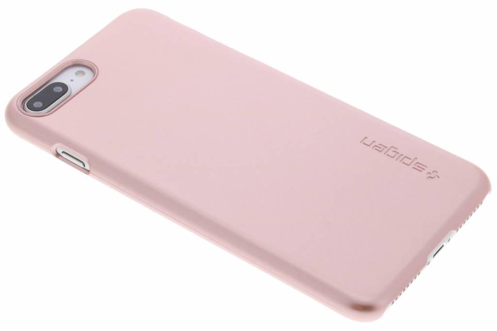 Roze Thin Fit Hardcase iPhone 8 Plus / 7 Plus / 6(s) Plus