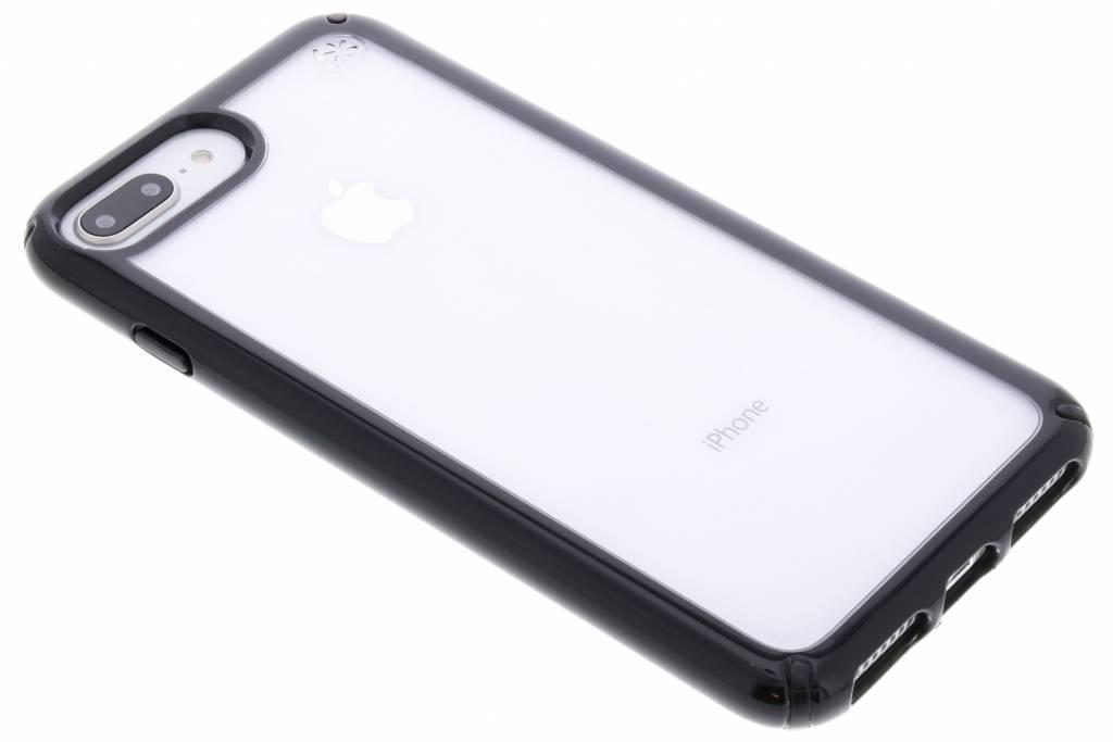 Zwarte Presidio Show Case voor de iPhone 8 Plus / 7 Plus / 6(s) Plus