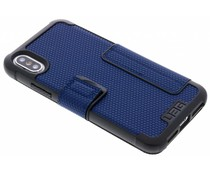 UAG Blauw Metropolis Case iPhone Xs / X