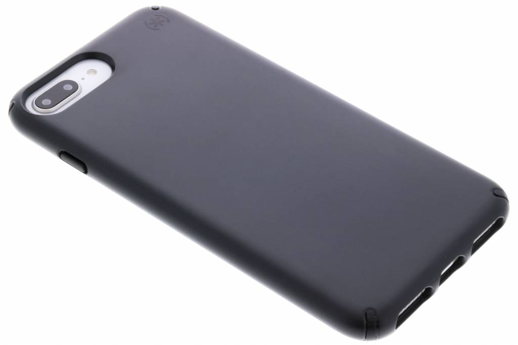 Zwarte Presidio Case voor de iPhone 8 Plus / 7 Plus / 6(s) Plus