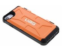 UAG Oranje Trooper Card Case iPhone 8 / 7 / 6s / 6