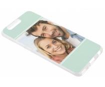 Ontwerp uw eigen Huawei P10 Plus gel hoesje