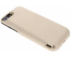 Power Case 8000 mAh iPhone 8 Plus / 7 Plus / 6s Plus / 6 Plus  - Goud