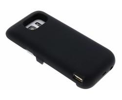 Power Case 6000 mAh Samsung Galaxy S7 - Zwart