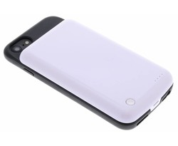 Power Case 5000 mAh iPhone 8 / 7 - Wit