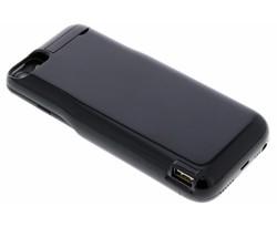Power Case 5500 mAh iPhone 8 / 7 / 6s / 6 - Zwart