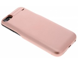 Power Case 2800 mAh iPhone 8 / 7 / 6s / 6 - Rosé