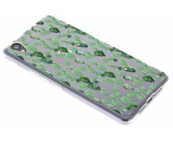 Design TPU siliconen hoesje OnePlus X
