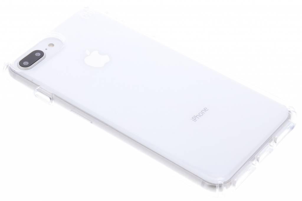 Transparante Presidio Clear Case voor de iPhone 8 Plus / 7 Plus / 6(s) Plus