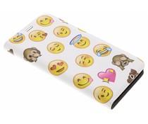 Emoji Design Booklet LG Q6