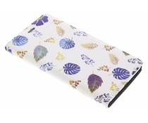 Natuur Design Booklet Nokia 3