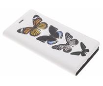 Vlinder Design Booklet Nokia 3