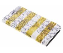 Bloemen Design Booklet Nokia 3