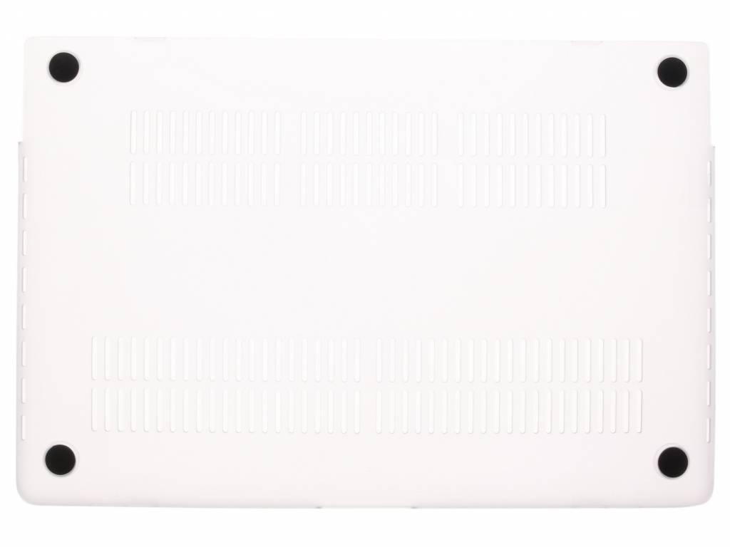 Marmer Voor De Conception Hardshell Rétine Pro Bar Macbook Tactile 15,4 Pouces