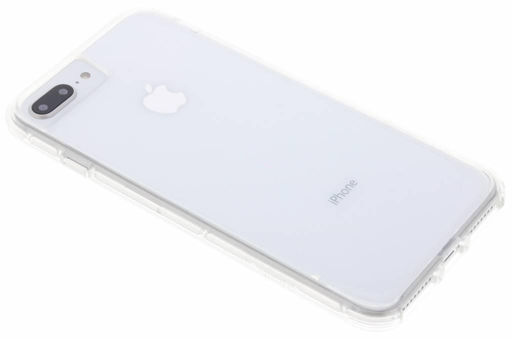 Transparante Survivor Clear Case voor de iPhone 8 Plus / 7 Plus / 6(s) Plus