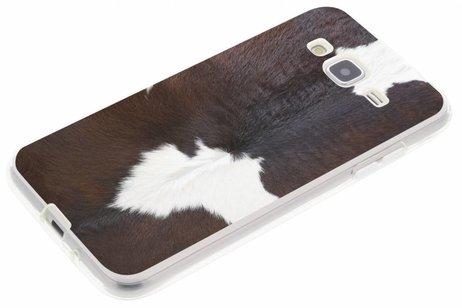 Animaux De Vache Cas De Tpu De Conception Pour Les Z5 De Sony Xperia Compact rpi0VFeMP