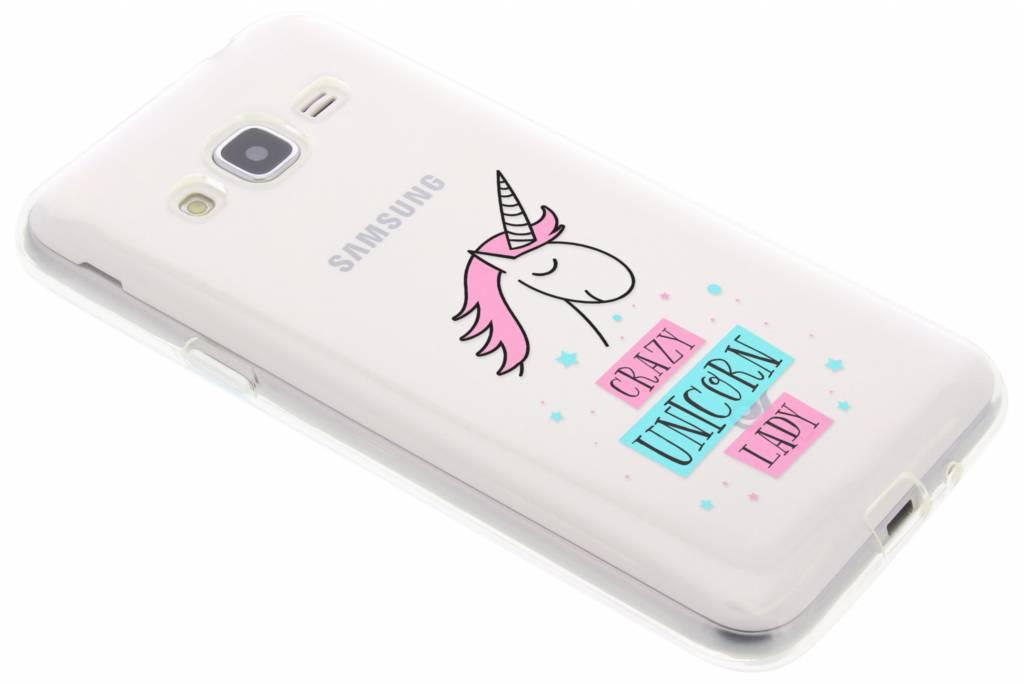 Housse En Silicone Gris Xtreme Pour Samsung Galaxy J3 (2017) M5b18