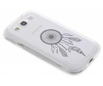 Dromenvanger design TPU hoesje Samsung Galaxy S3 / Neo