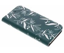 Livret De Conception De Fleur Pour Botanic Samsung Galaxy S7 pozqMEAZ