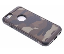 Army defender hardcase hoesje iPhone 6 / 6s