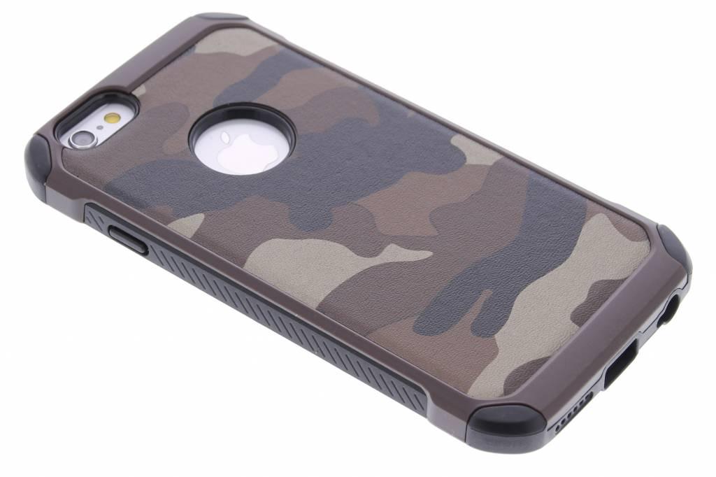 Bruin army defender hardcase hoesje voor de iPhone 6 /6s