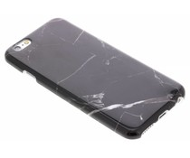Marmer siliconen hoesje iPhone 6 / 6s