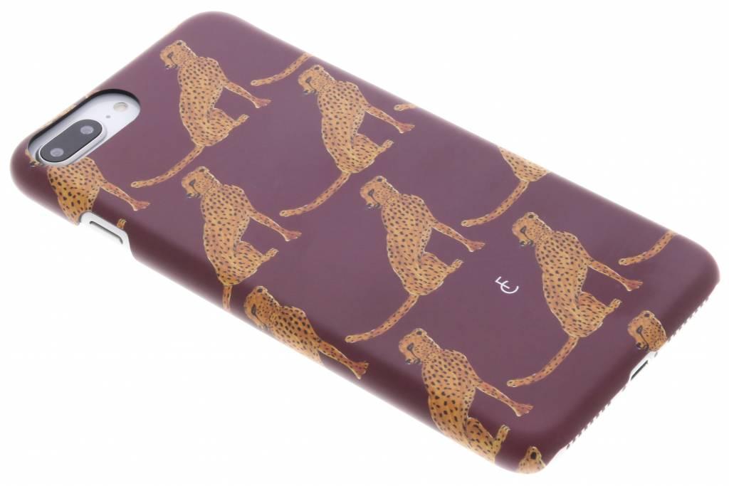 Cheetah Hardcase voor de iPhone 8 Plus / 7 Plus / 6(s) Plus